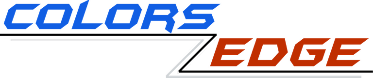 colors edge logo